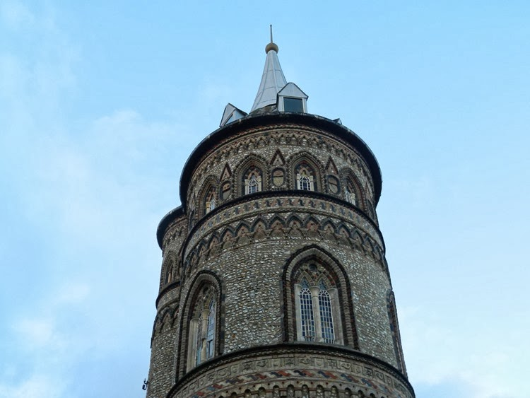 Horsley-Park-Tower