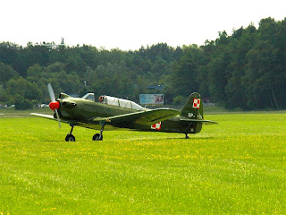 szkolno treningowy  Jak-18
