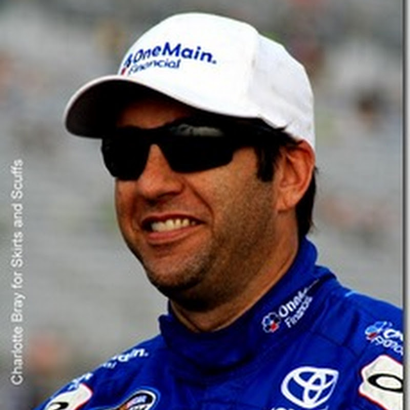 Sadler looks for victory at Richmond while honoring a legend