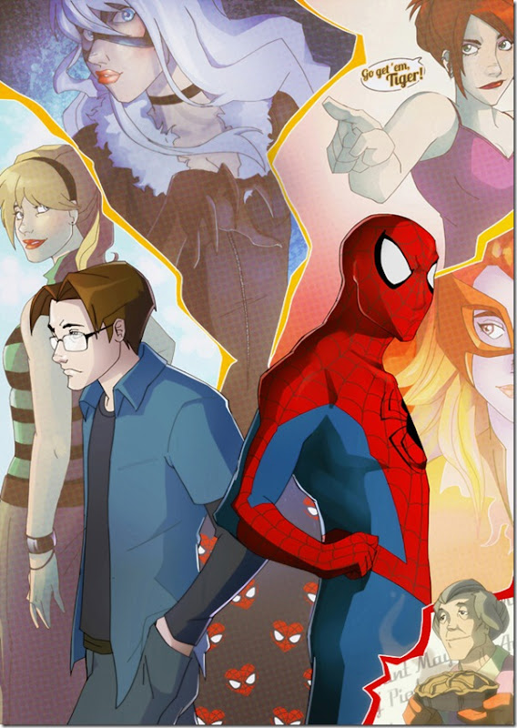 Gwen  Stacy (11)