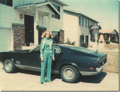 Dona&the Mach 1-1977