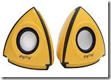 Flipkart: Buy DigiFlip PS011 Wired Mini USB Speaker at Rs. 399 (2 Channel)