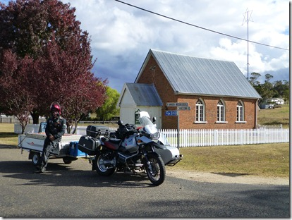April 2013 - Home to Maryborough 056