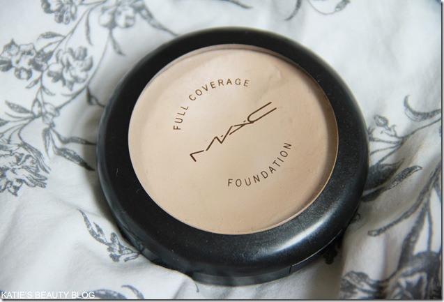 MAC FULL COVERAGE