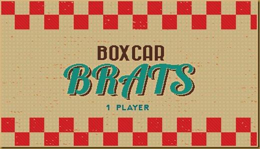 Boxcar Brats