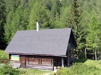 Lovska koča Mitzl Moitzl Hütte