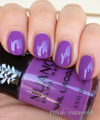 Nuance Lilac