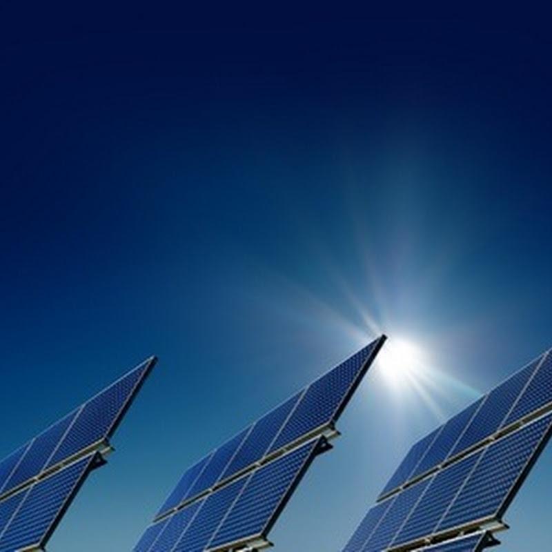 7 Características de la energía solar dignas de ser destacadas