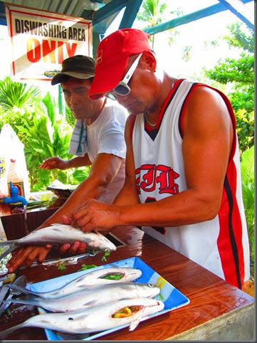exotic foods blog stuffed fish phillippines local cuisine
