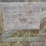 Covenant Bible Camp - Unalakleet - 05Oct11