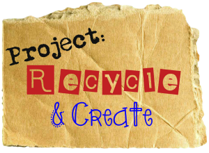 Recycle and Create