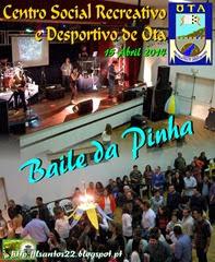 CSRDO - Baile da Pinha - 15.03.14