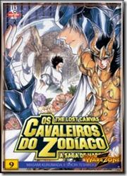 Os Cavaleiros do Zodíaco - Saga de Hades