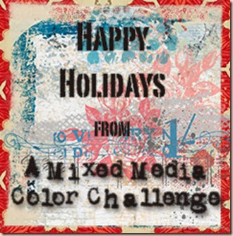 Happy Holidays MCC Badge