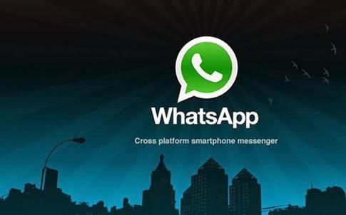Último minuto WhatsApp sufre colapso mundial [Solución]