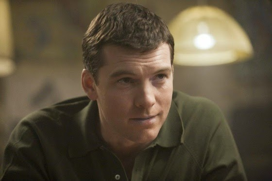 Sam Worthington The great Raid