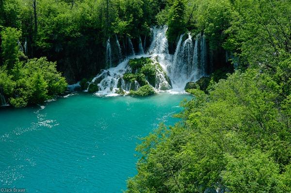 Plitvice Paradise