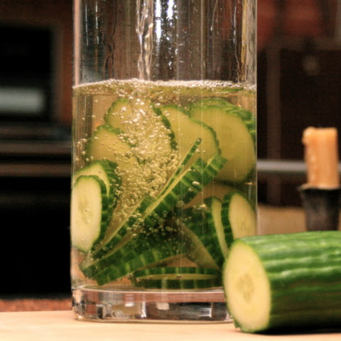 How to Make Cucumber Gin