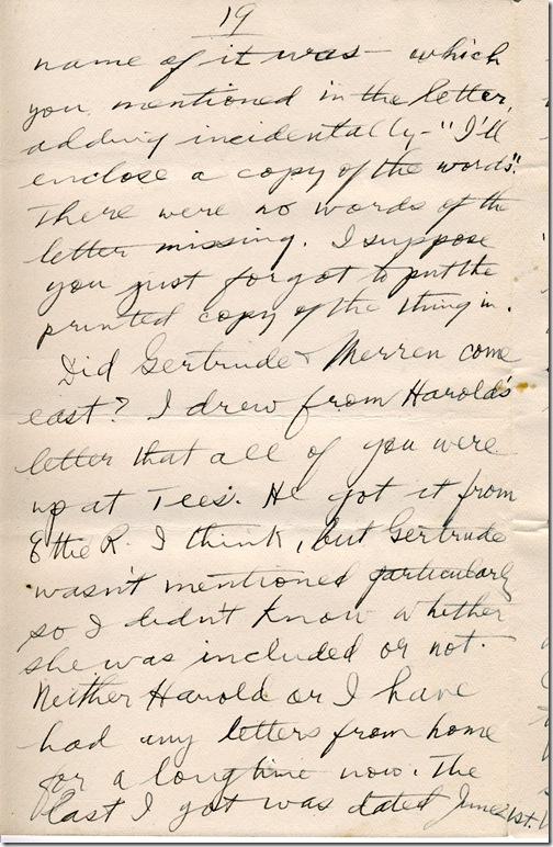 4 Aug 1918 19