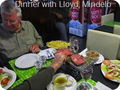 109 Dinner out in Mindelo