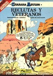 P00003 - reclutas y veteranos #4