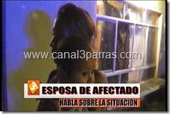 05 ESPOSA DE AFECTADO HABLA SOBRE LA SITUACIÓN DE PELEA FAMILIAR.mp4_000034734