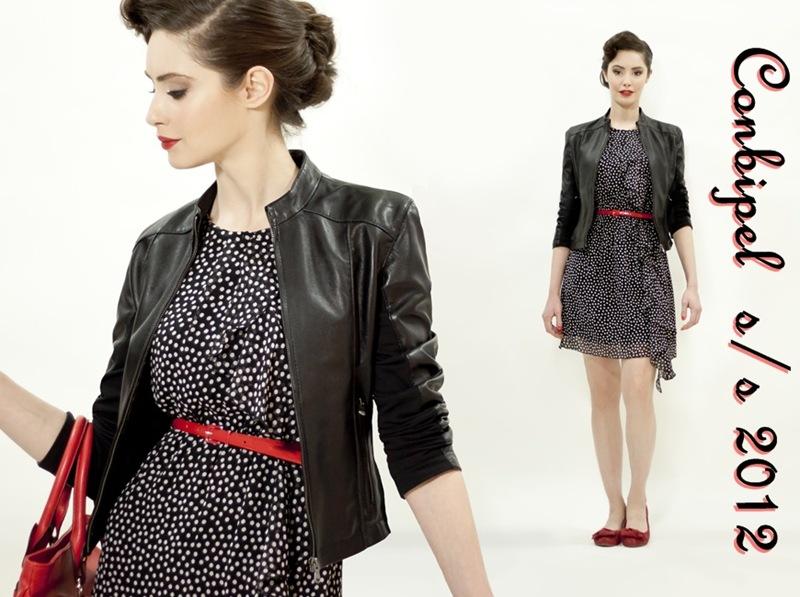 News in the closet // Conbipel primavera estate 2012 ...