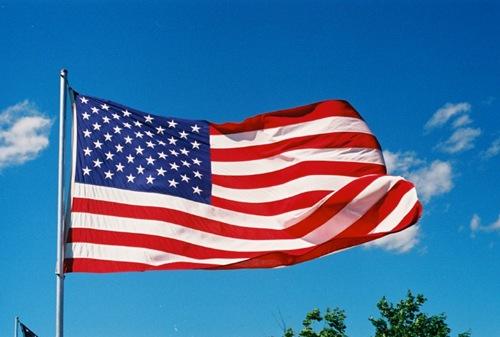 Sonho americano...