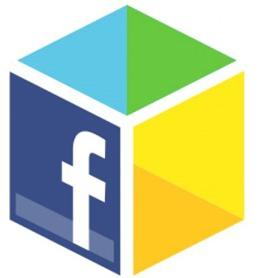 Aplicativos Facebook - Visual Dicas - visualdicas