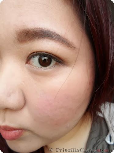Priscilla Clara beauty blogger review Skin79 BB Cream_6