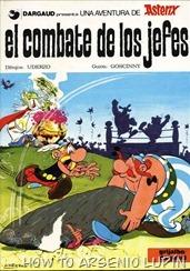 P00011 - Asterix y el Combate De L