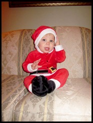 BabyQSanta