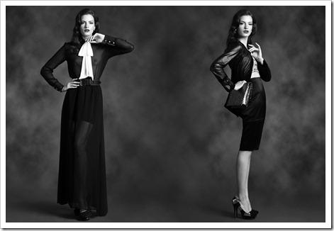 1-Ensaio-noir-vestido-preto-transparente-casaco-de-couro