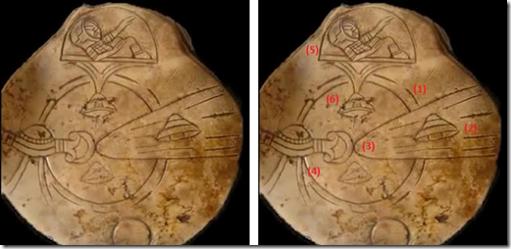 Mayas y contacto extraterrestre 2