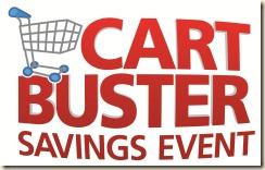 Cart Buster 2.0 No Kroger Logo