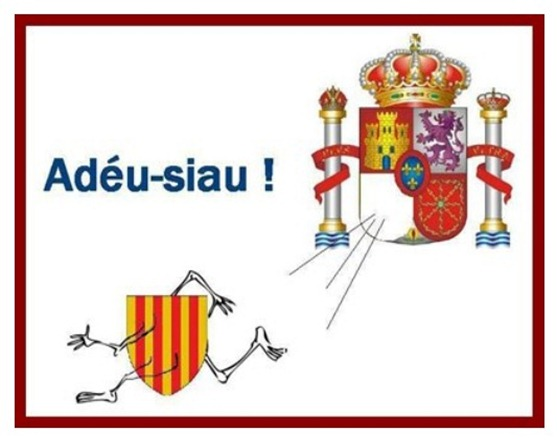 signe catalan