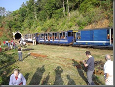 Nilgiri Mountain Railway 5