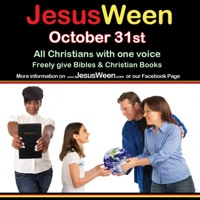 Jesusween