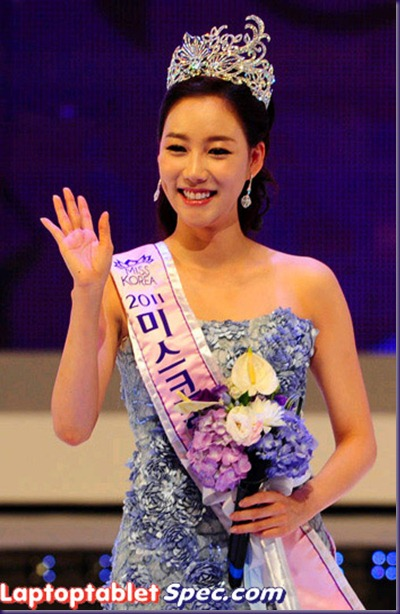 Lee_Sung_hye_Crowned_Miss_Korea