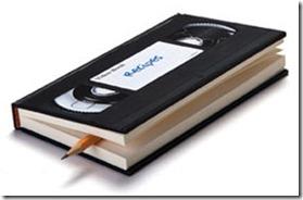 2011.06.03 - VHS Notebook
