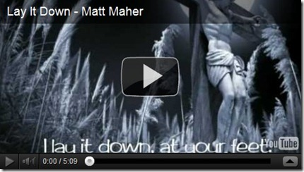 Lay-It-Down_Matt-Maher