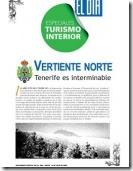 Vertiente Norte de Tenerife