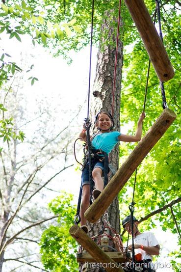 Callaway Gardens Treetop adventure blog-10