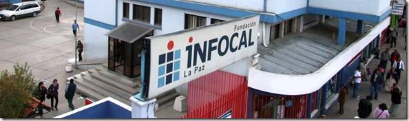 Instituos de Bolivia