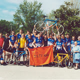ItalieTrainingskamp2001