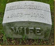 Schwedler, Bertha 01