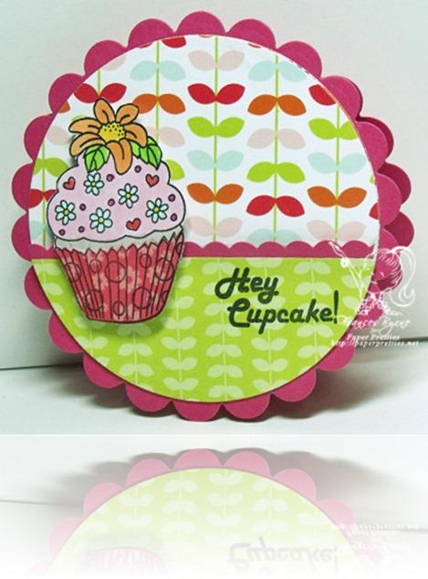 PWC166 Cupcake wm