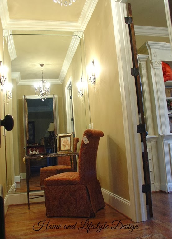 3203 Springhill Master Foyer
