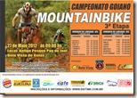 Campeonato Goiano 3 etapa 2012 emilio