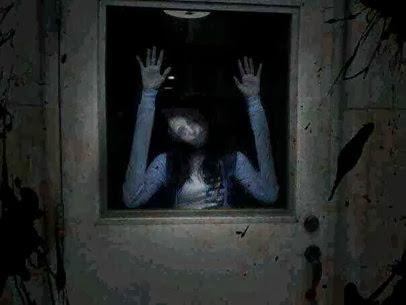 Cerita Menakutkan Seram Cerita Seram: Akibat Suka Membuli, Senior Asrama Disapa Lembaga Jinjang, Hantu Galah, Horrifying Story, Hantu, Ghost,